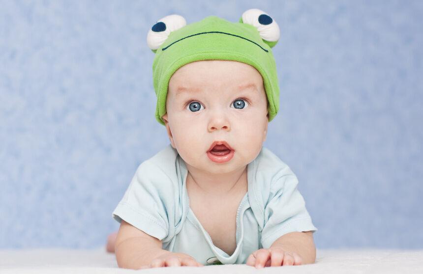 Top Mamas and Papas to Consider for Newborns