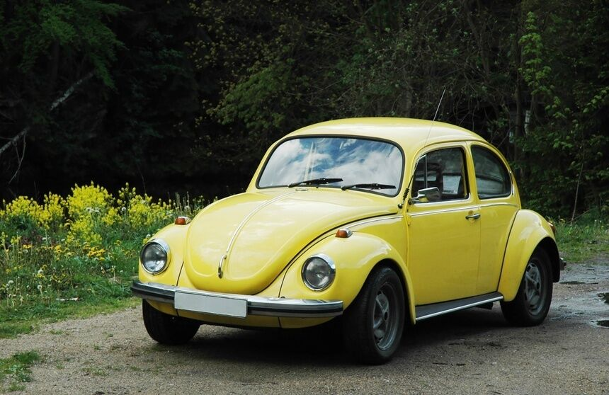 Your Guide to Buying a Used VW Beetle