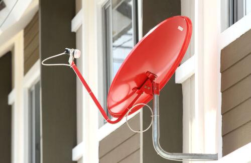 Vor- und Nachteile von Sat-Antennen gegenüber Sat-Schüsseln