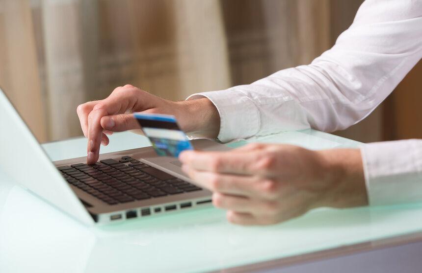 Buy a Laptop Online