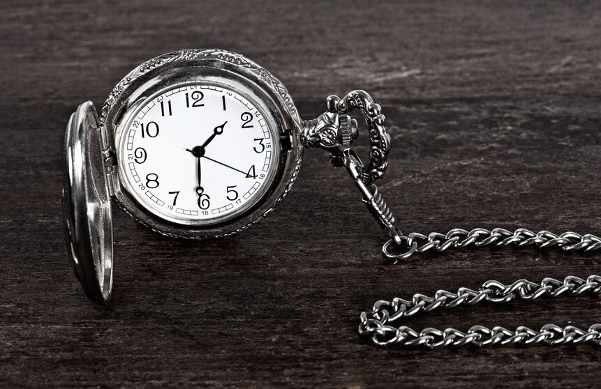 Antique Silver Pocket Watch Buying Guide