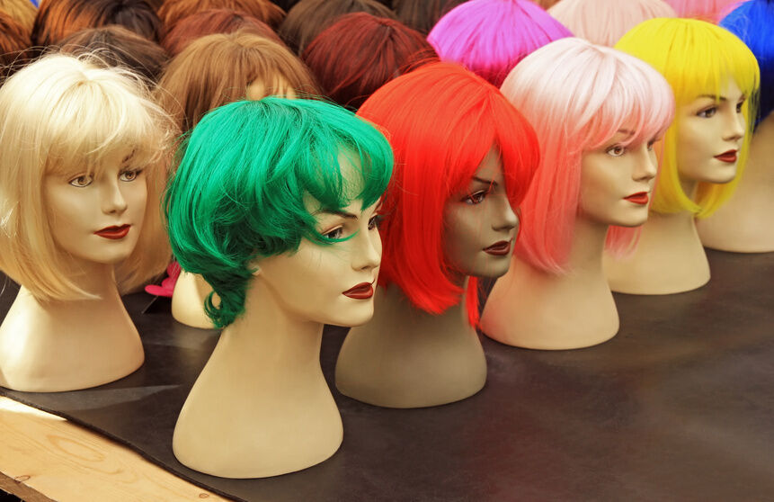A Woman's Guide to Choosing a Real Hair Wig
