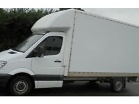 FULLY INSURED PROFESSIONAL MAN AND VAN AND REMOVAL SERVICE TO SUIT EVERYONES BUDGET