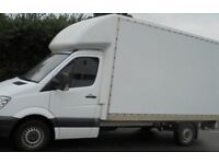 FULLY INSURED PROFESSIONAL MAN AND VAN SERVICE TO SUIT EVERYONES BUDGET