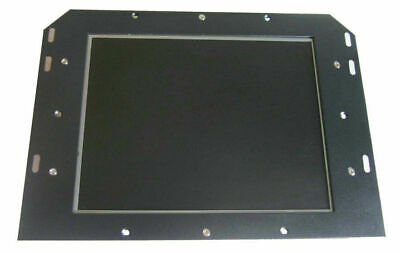 12.1 Lcd Screen For 9 Pin Crt Monitor Haas 28hm-nm4 Vf1 Vf2 Vf3 Us