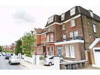 Amazing 2 bed apartment situated in prime location, Canfield Gardens, West Hampstead, NW6