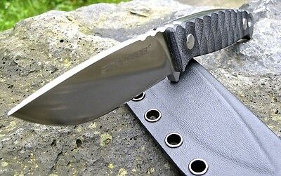 Sonderpreis Optik: Real Steel Observer Gen ll Kydex Jagdmesser 440C 02RE001 K