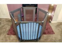 Lindum Playpen/Room Separator