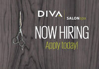 Now Hiring for Market Mall Location
