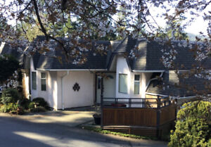 Brentwood Bay, BC - Townhouse for Sale