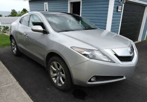 2011 Acura ZDX (Tech Package)