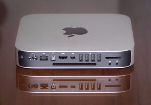 "Apple Mac mini ""Core 2 Duo"" 2.4 (Mid-2010)"