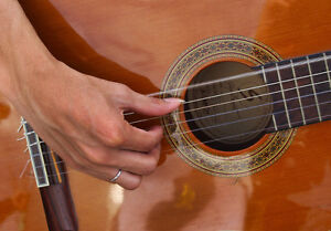 Guitar Lessons In Kitchener Waterloo Area Kitchener / Waterloo Kitchener Area image 2