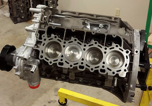6.4L FORD POWERSTROKE DIESEL ENGINE - 5 YEAR WARRANTY