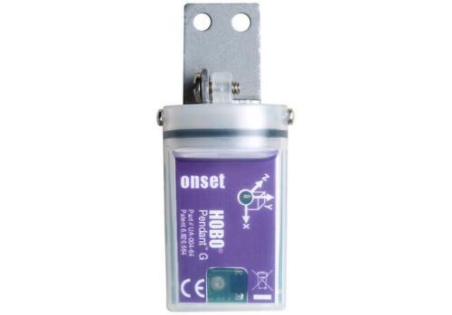Onset HOBO UA-004-64 Pendant G Acceleration and Tilt Data Logger