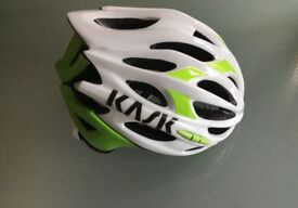 KASK Cycling Helmet For Sale