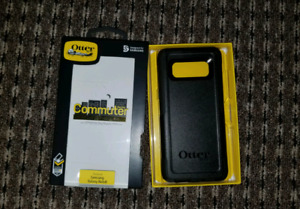 Samsung Galaxy Note 8 Otterbox Commuter Case