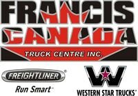Service advisor Freightliner /Western Star Truck  Dealership
