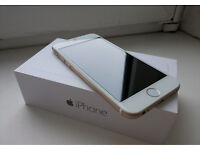 APPLE IPHONE 6 16 GB BRAND NEW CONDITION WARRANTY & SHOP RECEIPT