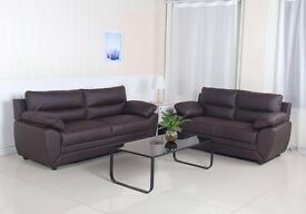 Closing down sale 3+2 sofas £260