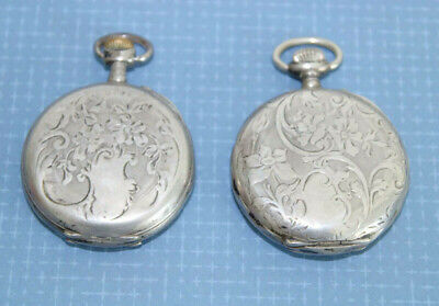 Antique Victorian 1886 Double Scull Champion Sterling Silver Fob Medal