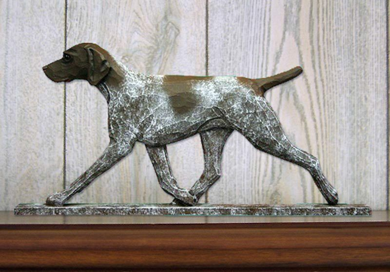 German Shorthair Pointer Sign Plaque Wall Decor