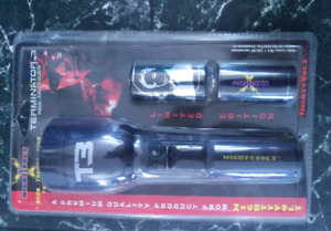 Terminator 3 Flashlight