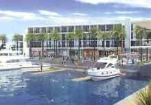 Save $25,000- Brand New 12M Merina Berth in Whydham Harbour Indooroopilly Brisbane South West Preview