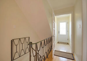 vendome fully renovated house' room close downtown all inclusive