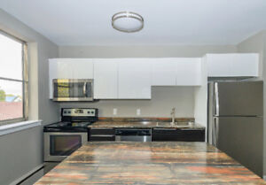 Luxury Boutique One Bedrooms Available In Niagara Falls