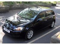 2011 Volkswagen Golf 2.0 TDI Match 5dr