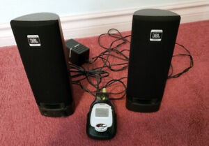 Music - Small Stereo