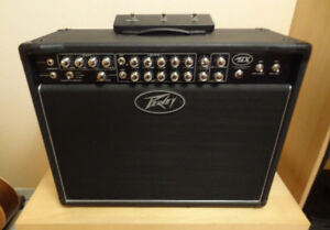 Peavey JSX 212 all tube guitar amp
