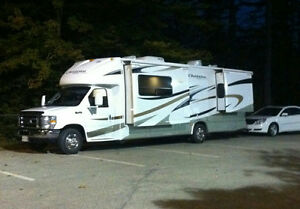 Motorhome class C+ 31 foot overall Chateau Citation