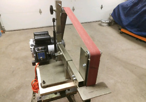 2X72 Knife makers belt grinder