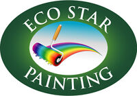 Eco Star Painting | Call 1-800-PAINTER