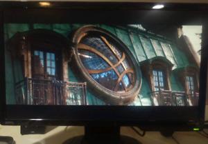 "22"" BenQ 1920x1080 HD Monitor"
