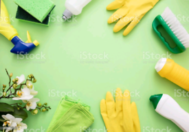 M & C CLEANING SERVICE