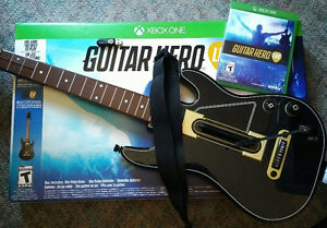 Guitar Hero for Xbox One
