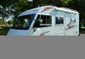 Pilote Galaxy 40 - 2002 - 4 Berth- End Kitchen Motorhome for Sale
