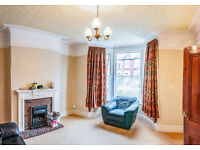 3 BED TERRACE HOUSE: KIMBERLEY AVE SEVEN KINGS IG2 7AT