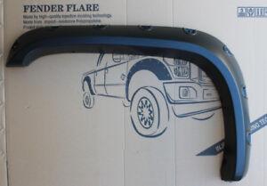 Pocket Style Fender Flare for CHEVROLET SILVERADO