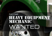Certified Truck & Transport Mechanic Position Available