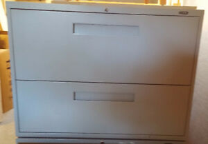 Used 2 Drawer Laterals