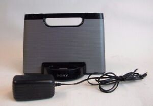 Sony RDP-M5iP docking system pour IPod/IPhone/Android/MP3