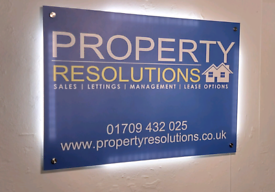 PRIVATE LANDLORDS - We need properties! We have a tenant list!