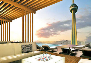 NEW ► KING WEST DOWNTOWN TORONTO ► 300 Front Street West Condos