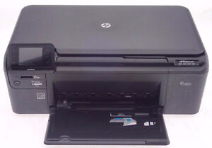 HP Photosmart D110a All-In-One Inkjet Printer