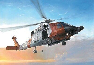 "Italeri 1/48 HH-60J Jayhawk ""U.S. Coast Guard"" #2741"