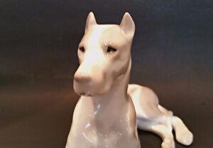 Losomonov USSR Great Dane Porcelain Figurine Peterborough Peterborough Area image 4